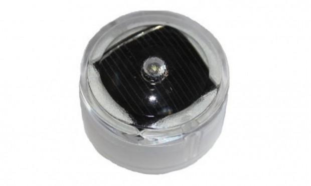 LED Nachtlicht mit Solar