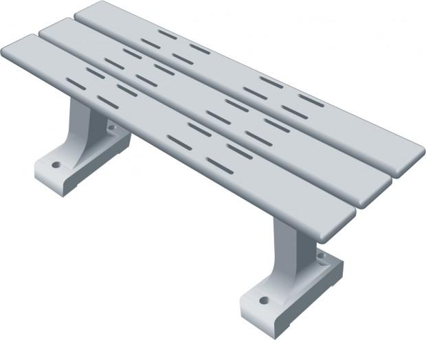 Almodul Tisch
